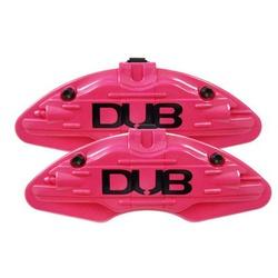 Capa Pinça de freio 14/26 Pink Par DUB - Total Latas - A loja online do seu automóvel