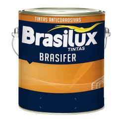 PRIMER RAPIDO VERM OXIDO BRASILUX 3,600 LTS - TOTAL TINTAS DISTRIBUIDORA