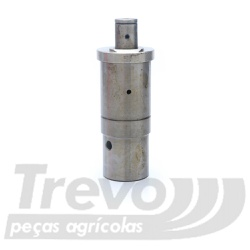 Árvore de Manivela Entalhada Bomba JP 402 710376 - TREVO PEÇAS