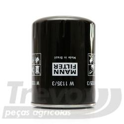 Filtro do Motor do Valtra 836647133 - TREVO PEÇAS