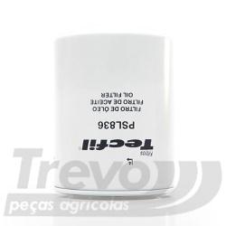Filtro do Motor do Valtra 836647133 PSL 836 - TREVO PEÇAS