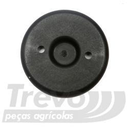 Vedação da Calota Traseira do Arbus 400 / 1000 L 2... - TREVO PEÇAS