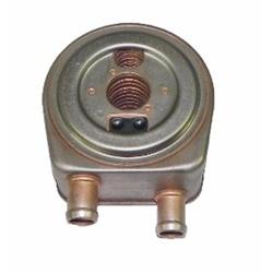 Resfriador do óleo D20, F1000, Ranger, S10 e Sprinter - 75053 - AUTOPEÇAS TUNICAR