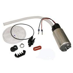 Bomba eletrica de combustivel. Sistema Bosch Flex. Vide aplicação - F000TE159A - AUTOPEÇAS TUNICAR