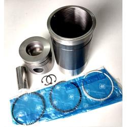 Kit motor STD MWM turbo STD para Ford e Volkswagen. Obs. pistao com camara de explosao centralizada (preco por peca) - 9... - AUTOPEÇAS TUNICAR