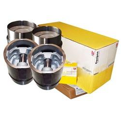 Kit motor STD Belina, Corcel, Del Rey, Escort, Pampa e Verona 1987 a 1991 CHT 1.6 a alcool - SUK1806 - AUTOPEÇAS TUNICAR