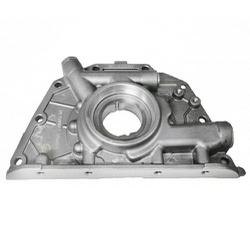 Bomba de oleo MWM Sprint 4/6 cilindros F250, F350, S10 e Nissan Frontier - 940787300056 - AUTOPEÇAS TUNICAR