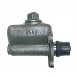 Cilindro mestre freio F100 1956 a 1962 com reservatorio fixo (ferro). Diametro 25,40mm. - 1330 - AUTOPEÇAS TUNICAR