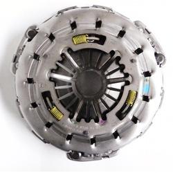 Platô da embreagem Blazer, S10 2.8 e 4.3 V6 e Nissan Frontier motor 2.8 MWM Sprint - 903100100030 - AUTOPEÇAS TUNICAR