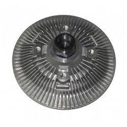 Embreagem/polia viscosa Blazer, S10, F1000, Ranger e Sprinter. Motor Maxion 2.5 HS - 1932146 - AUTOPEÇAS TUNICAR