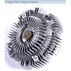 Embreagem/polia viscosa Hilux 3.0 turbo 2005/ e SW 1995/2002 motor 1KZT e 1KZTE - 27614 - AUTOPEÇAS TUNICAR