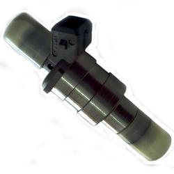 Bico injetor Gol, Parati 2.0 16V 1996/ e Tempra 2.0 16V 1995/ a gasolina. Gravado IWP174. Cinza - 50100102 - AUTOPEÇAS TUNICAR