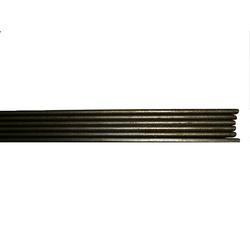 Feixe de molas Fusca 1200/1300. Preco unitario (01 lado). Composto de 06 molas - VW02 - AUTOPEÇAS TUNICAR