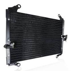 Condensador ar condicionado Ducato 2.8 - PC200044 - AUTOPEÇAS TUNICAR