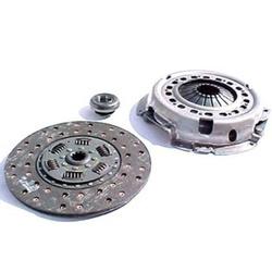 Kit de embreagem D20 aspirada, A20, C20, D10. Diametro 280mm e 10 estrias. Diametro 280 mm e 10 estrias - 628220200 - AUTOPEÇAS TUNICAR