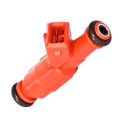 Bico injetor Corsa 1.0 1996 a 1998 MPFI a gasolina (sistema de injecao Bosch) GM 17124717 - 0280155966 - AUTOPEÇAS TUNICAR