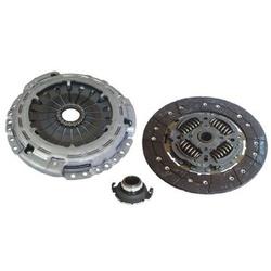 Kit de embreagem Fiat Citroen Jumper 2.8 2004/, Ducato e Boxer 2.8 2006/ com cambio MLGU. Diametro 242mm e 21 estrias - ... - AUTOPEÇAS TUNICAR