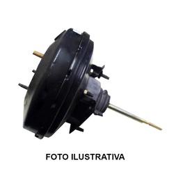 Hidrovacuo Palio, Siena e Strada 1996 a 1998. Diametro 200mm - 5722 - AUTOPEÇAS TUNICAR