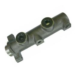 Cilindro mestre freio F250/F350 e F4000 1999/ c/ freio a disco na 04 rodas c/ABS. Cilindro sem reservatorio. - 1306 - AUTOPEÇAS TUNICAR