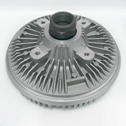 Embreagem/polia viscosa F250 2000/ motor MWM Sprint - 1932327 - AUTOPEÇAS TUNICAR