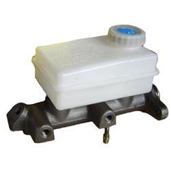 Cilindro mestre freio A10, C10, D10 1979 a 1984. Diametro 25,40mm. Cilindro completo com reservatorio. - C2052 - AUTOPEÇAS TUNICAR