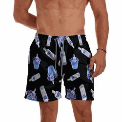 Short Praia Masculino Absolut Use Thuco - SH0148 - Use Thuco