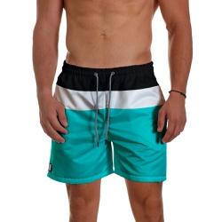 Short Praia Masculino Young Azul Use Thuco - SH101 - Use Thuco