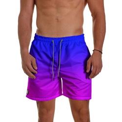 Short Praia Masculino Night Club Use Thuco - SH102 - Use Thuco