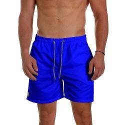 Short Praia Masculino Azul Neon Use Thuco - SH1055 - Use Thuco