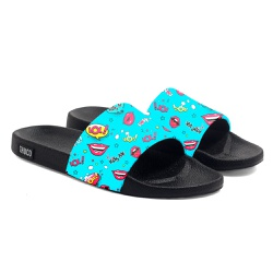 Chinelo Slide Unissex Kiss Me Use Thuco - CH0088 - Use Thuco
