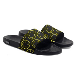 Chinelo Slide Unissex Smile Use Thuco - CH0525 - Use Thuco