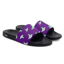 Chinelo Slide Unissex Space Cat Use Thuco - CH1040 - Use Thuco