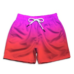 Short Praia Infantil Hotbaby Use Thuco - IN1028 - Use Thuco