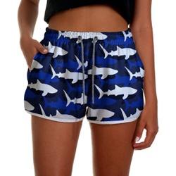 Short Praia Feminino Shark Use Thuco - FM1003 - Use Thuco