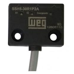 SENSOR MAGNETICO HALL 02NA 10A30VDC SSH5-40R1P2A-S... - VIA BRASIL CASA & CONSTRUÇÃO