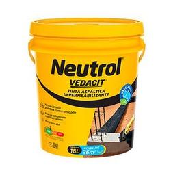 NEUTROL ACQUA BALDE 18 LITROS 112118-VEDACIT - 094... - VIA BRASIL CASA & CONSTRUÇÃO