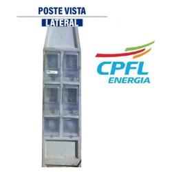 POSTE PADRAO CPFL 04CAIXAS CATEGORIA B1+B1+B1+B1 -... - VIA BRASIL CASA & CONSTRUÇÃO