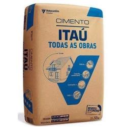 CIMENTO TODAS AS OBRAS CPII 50KG-ITAU VOTORANTIM -... - VIA BRASIL CASA & CONSTRUÇÃO