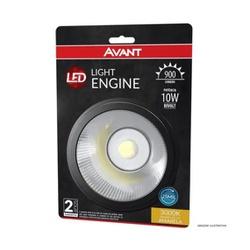 LED LIGHTENGINE COB AR111 24 AM 3000K 10W BIVOLT-A... - VIA BRASIL CASA & CONSTRUÇÃO