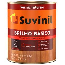 VERNIZ COPAL BRILHO BASICO NATURAL 900ML 53392821-... - VIA BRASIL CASA & CONSTRUÇÃO