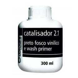 MAXI CATALISADOR WASH/PRETO FOSCO 300ML-MAXI RUBBE... - VIA BRASIL CASA & CONSTRUÇÃO