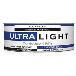 MAXI ULTRA LIGHT ADESIVO PLASTICO 495G-MAXI RUBBER... - VIA BRASIL CASA & CONSTRUÇÃO