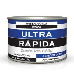 MAXI ULTRA RAPIDA 620G-MAXI RUBBER - 14156 - VIA BRASIL CASA & CONSTRUÇÃO