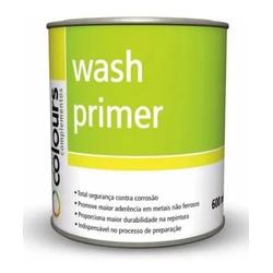 MAXI WASH PRIMER 600ML-MAXI RUBBER - 14157 - VIA BRASIL CASA & CONSTRUÇÃO