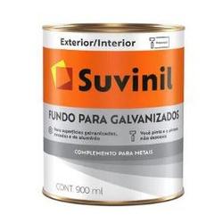 FUNDO PARA GALVANIZADO 900ML 54701551-SUVINIL - 1... - VIA BRASIL CASA & CONSTRUÇÃO