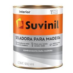 SELADORA PARA MADEIRA TRANSPARENTE 900ML 52734244-... - VIA BRASIL CASA & CONSTRUÇÃO