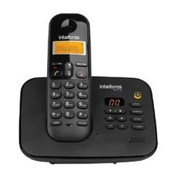TELEFONE SEM FIO COM SECRETARIA ELETRONICA TS3130-... - VIA BRASIL CASA & CONSTRUÇÃO