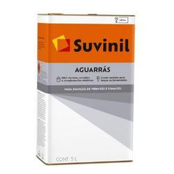 AGUARRAS 5 LITROS 51577466-SUVINIL - 16284 - VIA BRASIL CASA & CONSTRUÇÃO