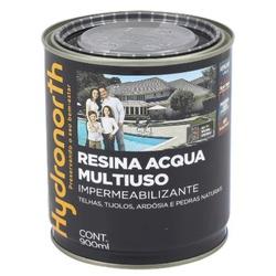 RESINA MULTIUSO ACQUA INCOLOR 900ML 78360835-HYDRO... - VIA BRASIL CASA & CONSTRUÇÃO