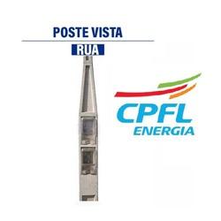 POSTE PADRAO CPFL 02CAIXAS CATEGORIA B1+B1 - V0021 - VIA BRASIL CASA & CONSTRUÇÃO